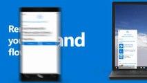 Windows 10 Feature Highlights Ready Set Do