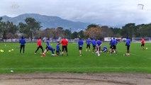 Sporting Express : u gruppu turchinu pè Bastia-Montpellier