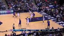 NBA Recap Detroit Pistons vs Memphis Grizzlies  January 14 2016  Highlights