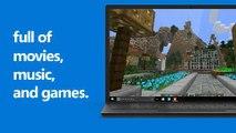 Windows 10 Feature Highlights
