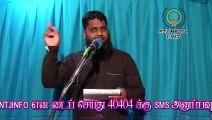 இணை வைப்பை ஒழிப்பதில் தீவிரம் காட்டுங்கள். ஜும்மா உரை (15.01.16)