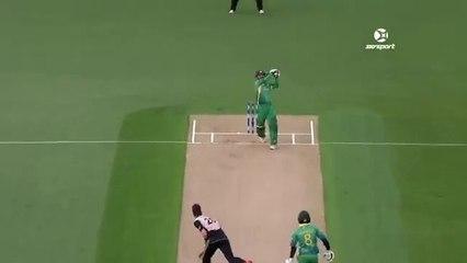 watch Pakistan vs New Zealand 1st T20 Highlights