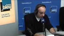 """Platini il peut chanter ça : """"La FIFA, je te veux si tu veux de moi"""""""