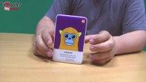 Probamos la nueva Power Bank Animal Edition de Samsung