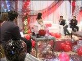 HTV 5th Anniversary Special Transmission Video 3 - Dekhiye Awaam Kiya Kehti Hai Aamir Liaquat Aur Mathira Kay Baray Mein - HTV