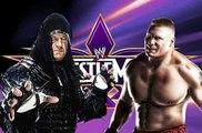 The Undertaker vs Brock Lesnar (Wrestlemania 30