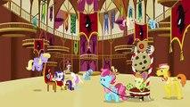 My Little Pony: FiM   Temporada 3 Capítulo 5 [57]   Duelo de Magia [Español Latino]