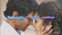 meri aashiqui tum hi ho + lyrics ll Aashiqui 2 ll