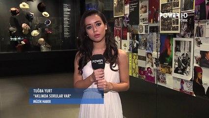 Tuğba Yurt - Aklımda Sorular Var (Powertürk Tv Röportajı)