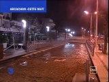 Tempête du 27 décembre 1999 à Arcachon