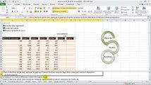 coment effectuer des calculs et utuliser feuil de calcul et inserer lien hypertexte formation facile
