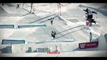 SFR FREESTYLE TOUR - SKI SLOPESTYLE : BANDE-ANNONCE