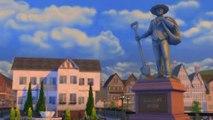 Los Sims 4 Quedamos-- tráiler de anuncio oficial