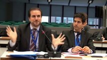 Land grabbing in Europe - 16 november 2015 - World Forum on Access to Land - 1st session - Ricard Ramon i Sumoy- (4/34)