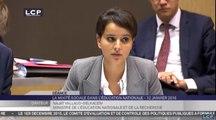 Travaux de l'Assemblée : Débat sur les politiques publiques en faveur de la mixité sociale dans l'Éducation nationale