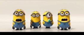 Despicable Me 2 ¦ Minions Banana Song (2013) SNSD TTS