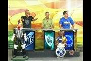 Troféu Telê Santana: quem será o melhor zagueiro da temporada 2015?