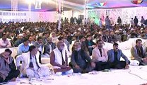 "Part-2 MQM Quaid Altaf Hussain address to ""Mehfil-e-Zikar-e-Mustafa"" organized by MQM Hyderabad"