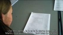 CARDIE Caen - Dispositif Evaluation-diagnostic 6e, présentation des principes pédagogiques - Entretiens d'explicitation élèves