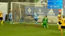 1-1 Artjoms Rudņevs - Hamburger SV vs. Young Boys Bern 15.01.2016 HD