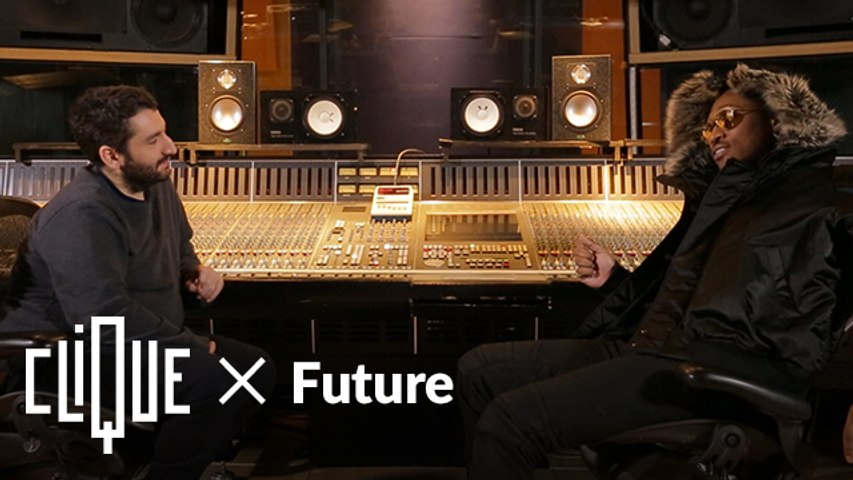 Clique x Future