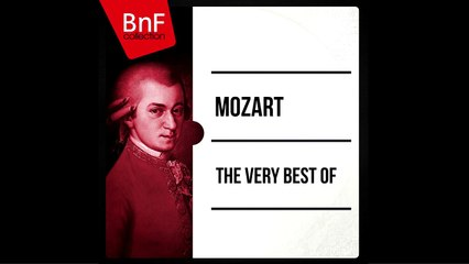 Herbert von Karajan, Bruno Walter, Fritz Neumeyer - The Very Best Of Mozart