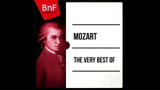 Herbert von Karajan, Bruno Walter, Fritz Neumeyer - The Very Best Of Mozart