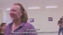 The Walking Dead | Season 4 | Zombie School | Subtitulos Español