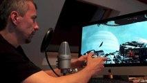Gameplay de X Rebirth (controles) en HobbyConsolas.com