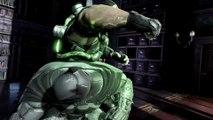 Tráiler de la Gamescom 2013 de Batman Arkham Origins en Hobbyconsolas.com