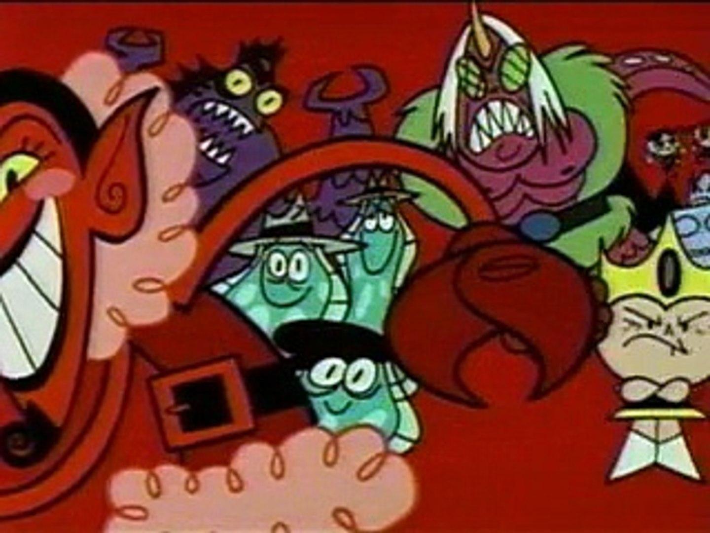 609 A Nuthin Special The Powerpuffgirls All Seasons Cartoon