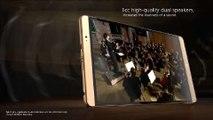 Introducing the Huawei Mediapad M2