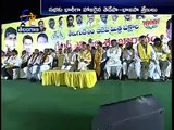 BJP Leader Kishan Reddy Speaks From Nijam College OfHyderbad