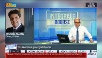 """""""Les marchés se focalisent sur un triangle de vulnérabilité: la Chine, les matières premières et les doutes sur la croissance mondiale"""", Michaël Nizard- 15/01"""