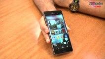 Vídeo análisis Sony Xperia Z3
