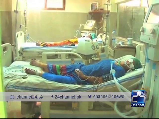 Swine Flu spread in Punjab