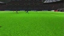Beyond Sports: realidad virtual en los entrenamientos de fútbol