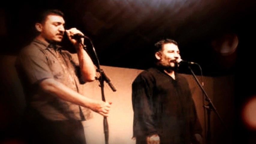 Ferhat Tunç & Ahmet Kaya - Alın Dağlar