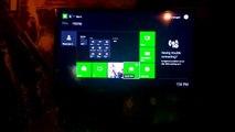 la Snap App de Xbox One