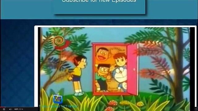 Doraemon Cartoon Hindi Part 6 hungama tv New Episode 2015 Video HD