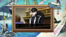 How To Hack Phoenix Wright Ace Attorney Dual Destinies Unlock All