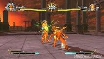 Saint Seiya Brave Soldiers (HD) Gameplay en HobbyConsolas.com