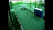 Acidente de carro Compilação || acidente de viação #87