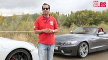 Conclusion COMPARATIVA BMW Z4 VS PORSCHE CAYMAN GTS