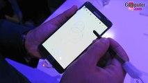 Primer contacto con el Samsung Galaxy Note 4