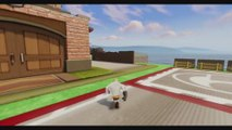 DISNEY INFINITY- McDuck in Danger (Featured Toy Box)