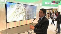 Novedades televisores Samsung IFA