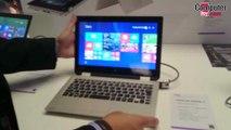 Nuevos portátiles de Toshiba en IFA 2014