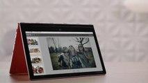Lenovo YOGA 3 Pro Reveal Anthem