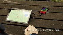 Lenovo YOGA Tablet 2 Tour